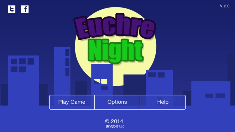 Euchre Night (featuring Dirty Clubs)