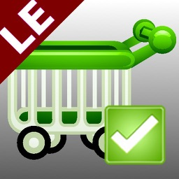 mShopping LE - Simple Shopping List