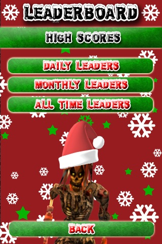 Shotgun Santa screenshot-1