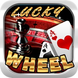 Wheel Of Lucky Game Roulette