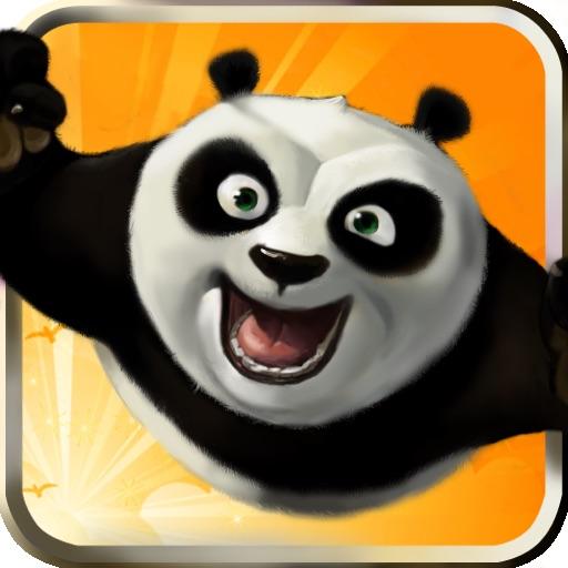 Flying Panda-Catch bandits HD Pro