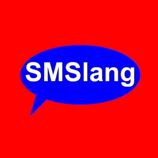 SMSlang for SMS, Chat and email!