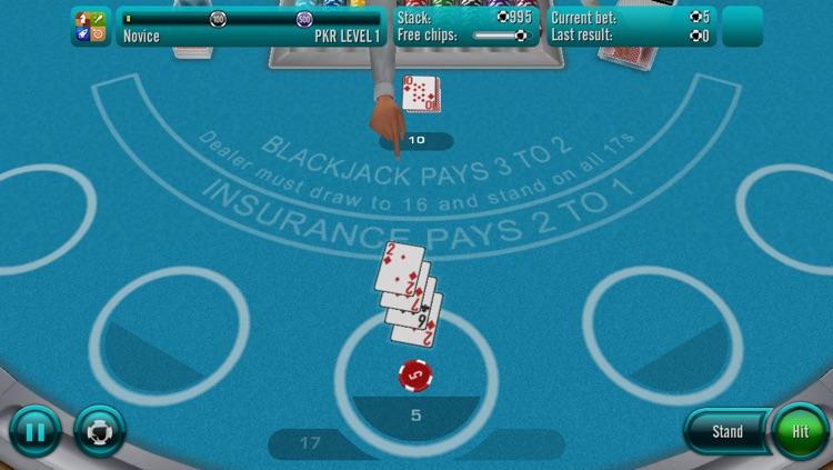 Gambling kansas