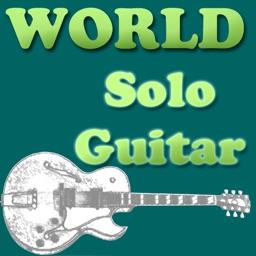 World Solo Guitar