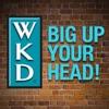 WKD Big Head App!