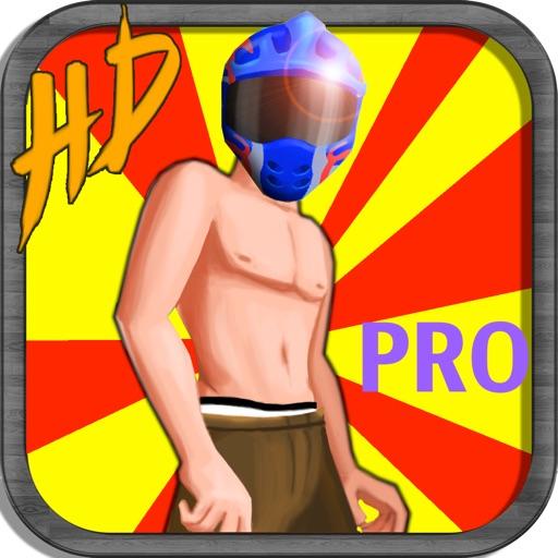 Motocross Runner Xtreme-Pro