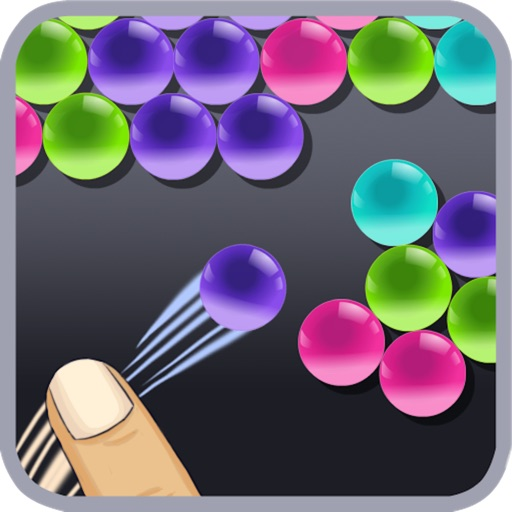 Amazing Bubble Shooter