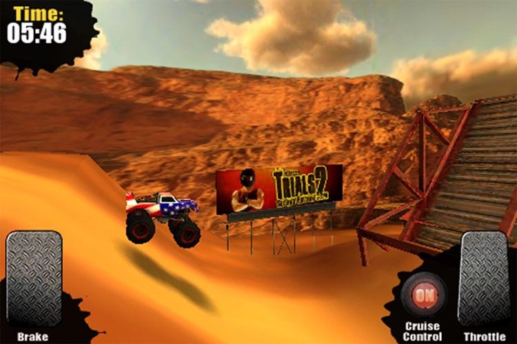 Monster Trucks Nitro screenshot-3