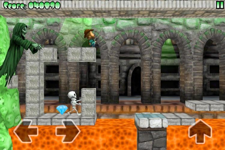 Haunted Hallway screenshot-4
