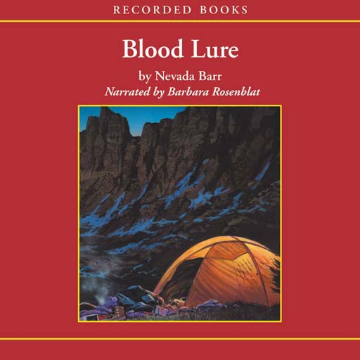 Blood Lure (Audiobook)