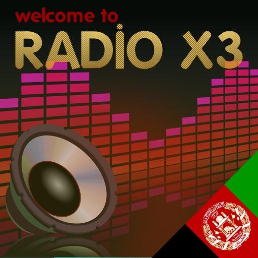 X3 Afghanistan Radios - از افغانستان راديو