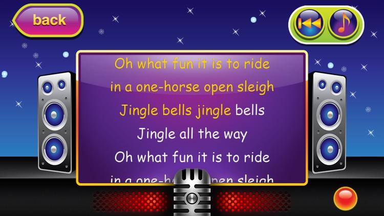 Karaoke for Kids - Christmas Carols