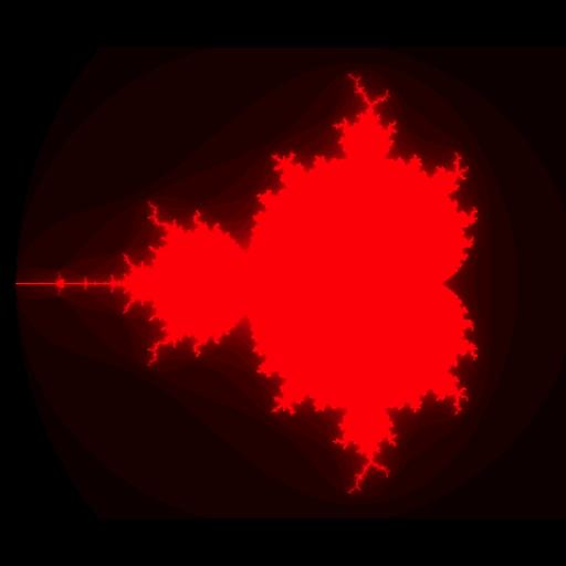 Mandelbrot World