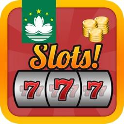 Macau Rich Slots - Free Slot Casino Game