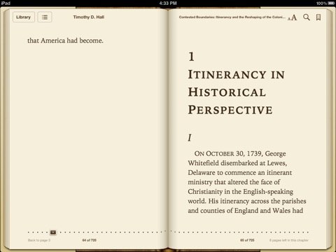 Early American Literature: A Bibliography of Secondary Material