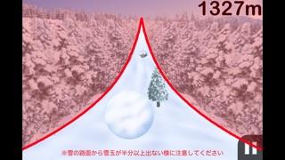 雪玉ゴロゴロ紹介画像5