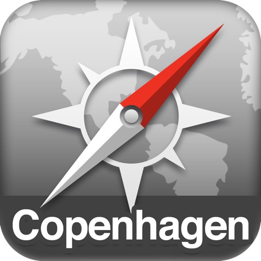 Smart Maps - Copenhagen