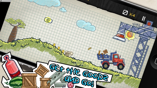Doodle Truck Full with Direct Download Links
