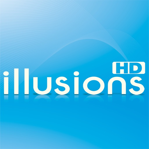 Illusions HD 100