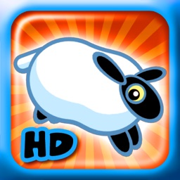 Leap Sheep! HD