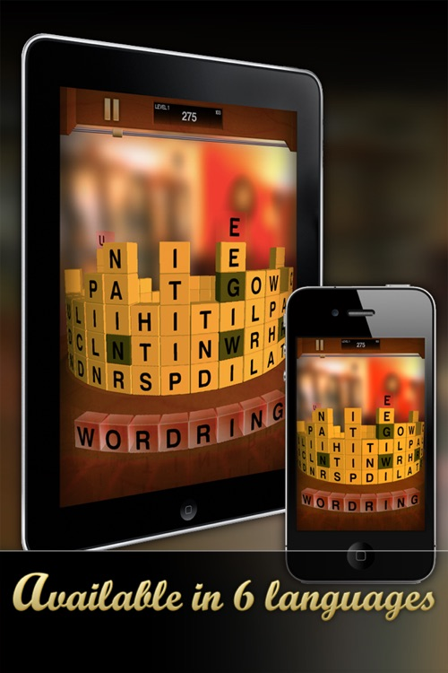 Word Ring screenshot-3