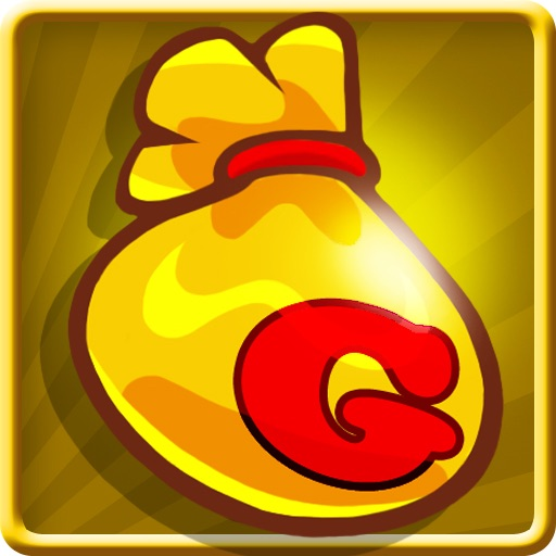Gold Jumper icon