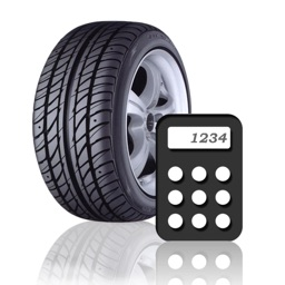 Tyre Age Calculator