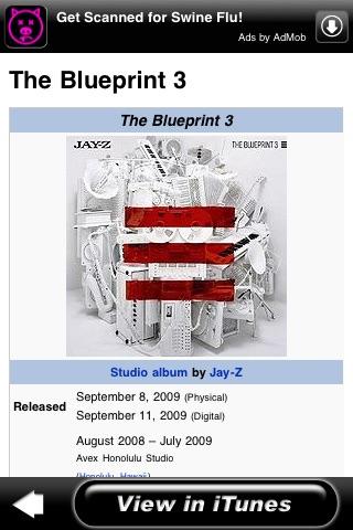 2,009 Best Hip-Hop & Rap Albums