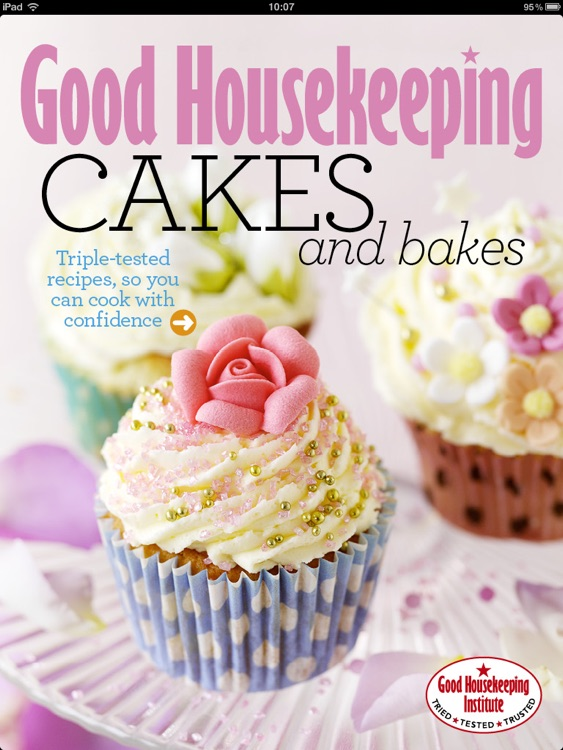 Good Housekeeping Food UK