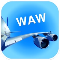 Warsaw Chopin WAW Airport. Flights, car rental, shuttle bus, taxi. Arrivals & Departures.