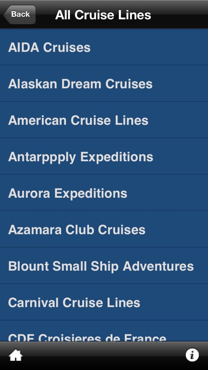 Berlitz Cruise Ships 2014 - A Directory Of Oceangoing Cruise Ships By Douglas Ward screenshot-3