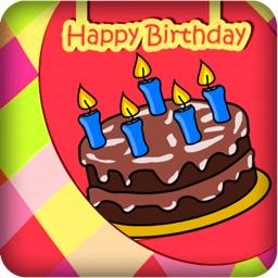 Make Birthday Greeting Cards.