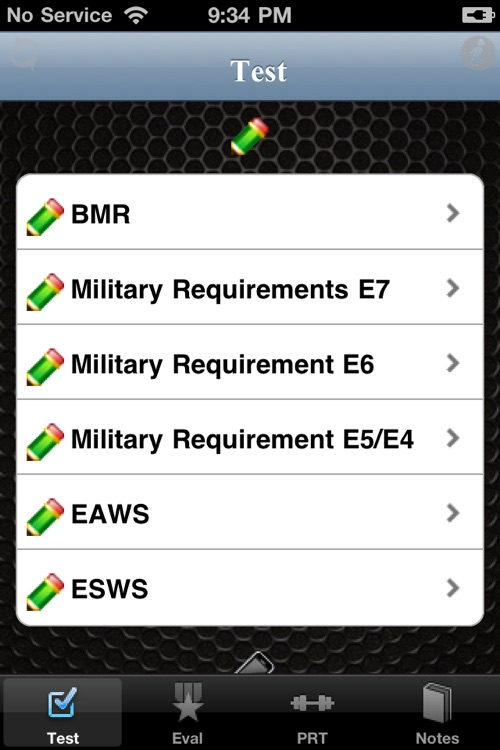 Navy Advance