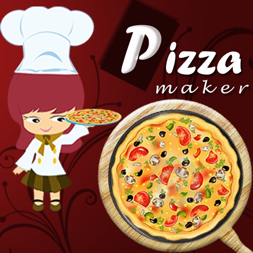 Hot Pizza Maker Lite