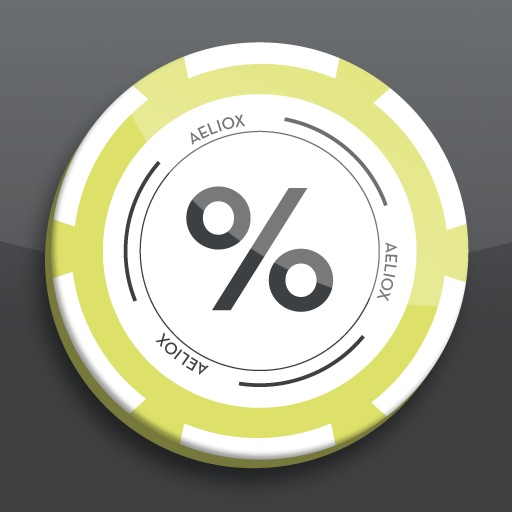 PokerStats HD icon