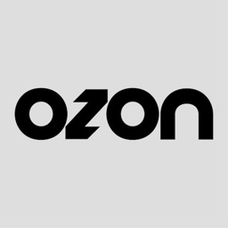 Ozon Magazine for iPad