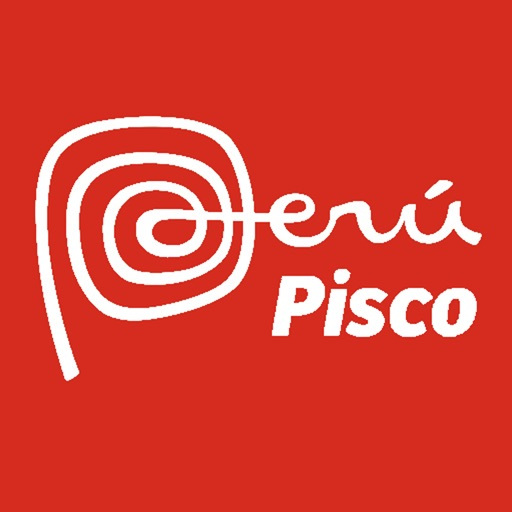 Pisco Peru application logo