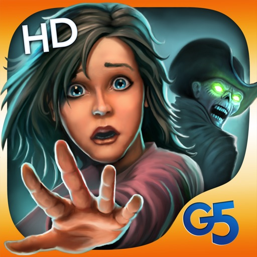 Nightmares from the Deep™: The Cursed Heart, Collector's Edition HD (Full) icon