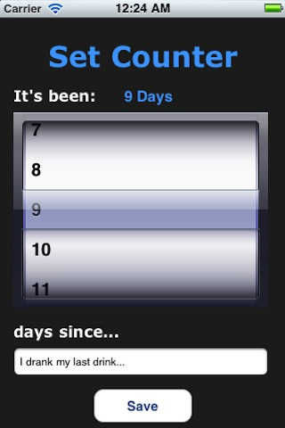 TimeCounter - How Long Has It Been?