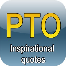 PTO motivational quotes