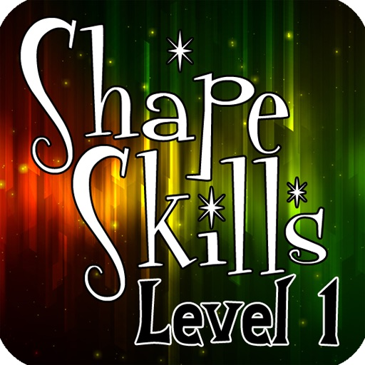 Shape Skills Level 1 Review
