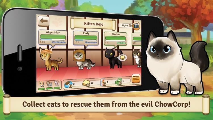 Bread Kittens screenshot-3
