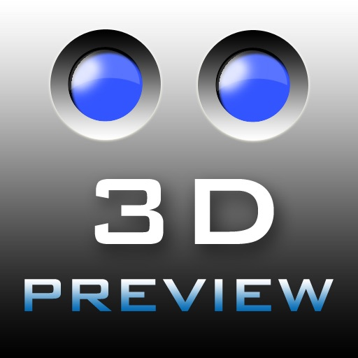 3D Preview Camera