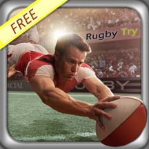 Rugby Try Free