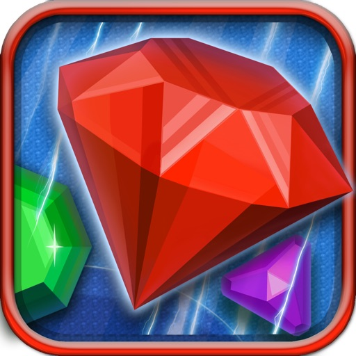 Jewel Eliminate HD