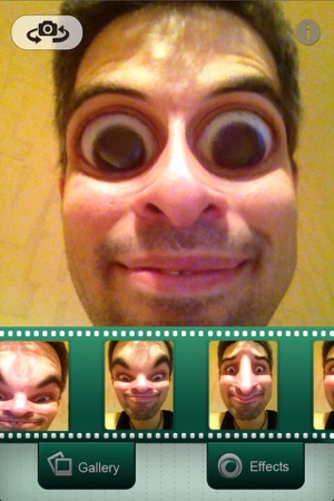 Facebooth Real Instant Funny Video Effects On The App Store