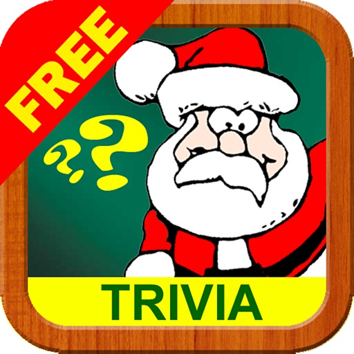 Santa's Christmas Trivia Quiz