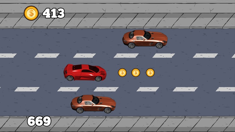 A Case of Race – High Speed Cars Adventure Hunt on the Streets of Danger screenshot-4
