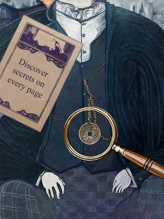 Sherlock Holmes for the iPad