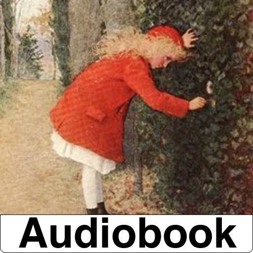Audiobook-The Secret Garden